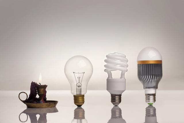 照明行业深度:LED照明产业链趋于完善替代传统照明